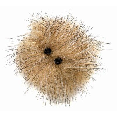 West Paw Design Hair Ball Cat Toy