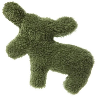 West Paw Design Madison Moose Dog Toy