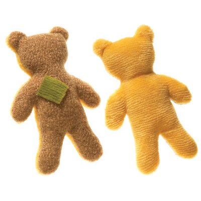 West Paw Design West Paw Teddy Dog Toy