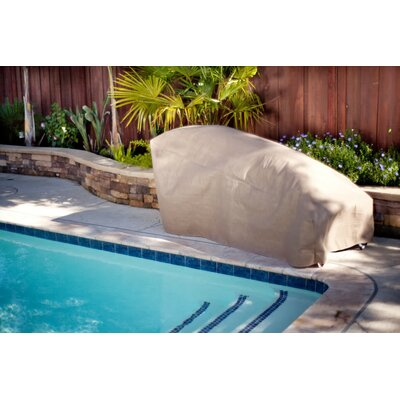 Duck Covers Patio Chaise Lounge Cover