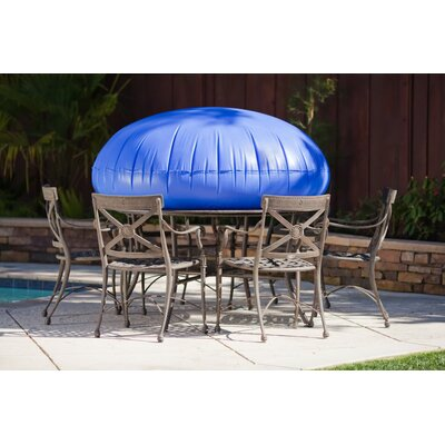 Duck Covers Round Patio Table Chair Set Cover Reviews Wayfair