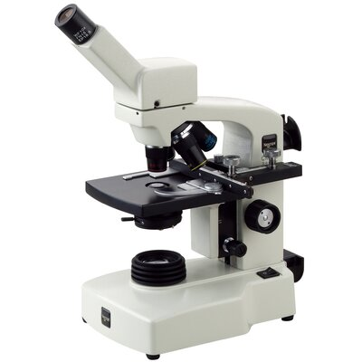 Ample Scientific Nexcope Educational Monocular Compound Microscope