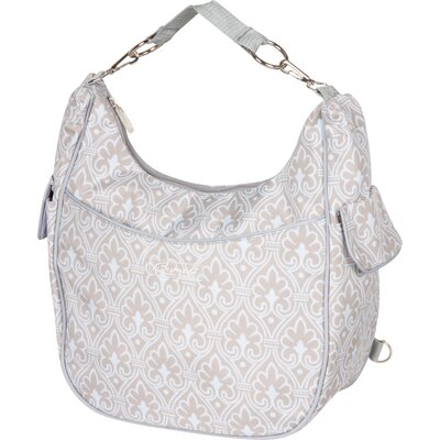 Bumble Bags Chloe Convertible Diaper Bag