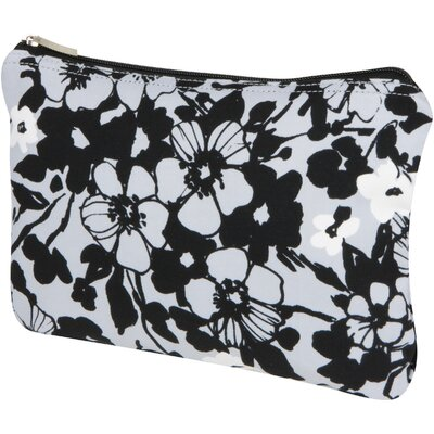 Bumble Bags Evening Bloom Cosmetic Bag