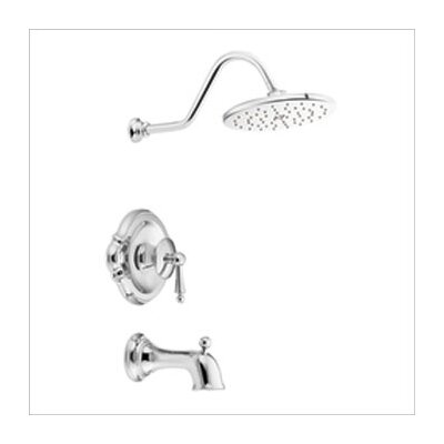 Moen Waterhill Posi-Temp Tub and Shower System