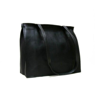 Le Donne Leather Simple Tote