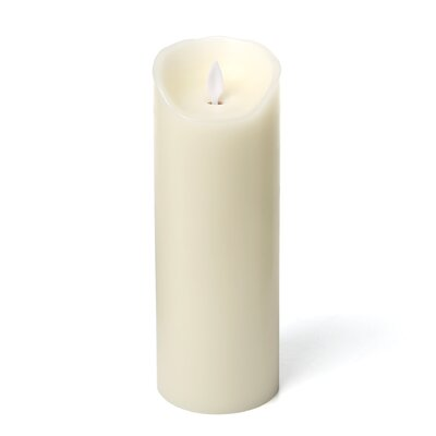 Boston Warehouse Trading Corp Mystique Flameless Candle