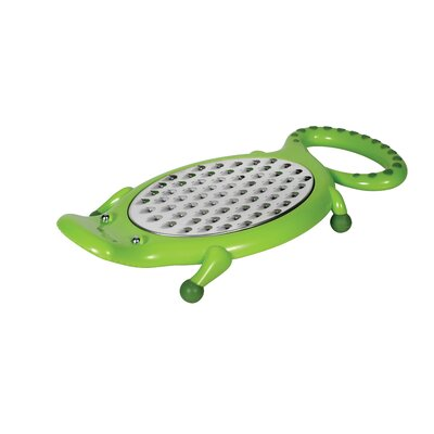 Animal House Alligator Cheese Grater