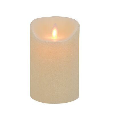 "Boston Warehouse Trading Corp Mystique 5"" Flameless Candle"