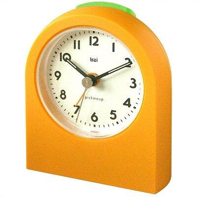 Bai Design Pick-Me-Up Alarm Clock & Reviews