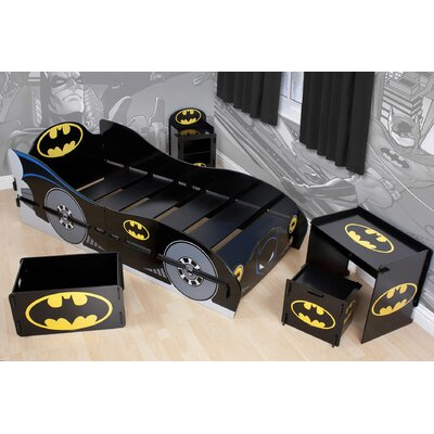 batman-bed-set Images - Frompo - 1
