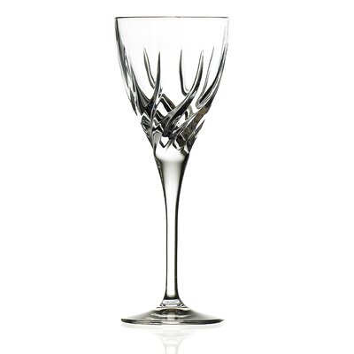 RCR Trix Crystal Wine Glass (Set of 6)