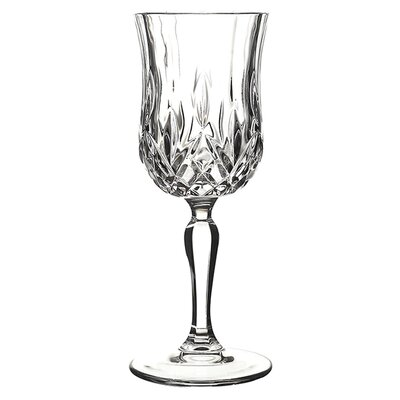Lorren Home Trends RCR Opera Wine Glass