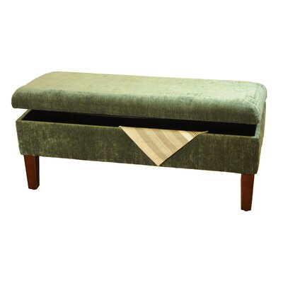 homepop upholstered storage bedroom bench reviews wayfair. Black Bedroom Furniture Sets. Home Design Ideas