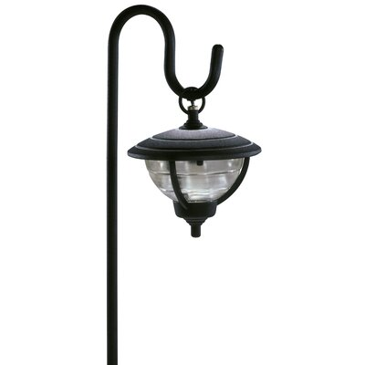Paradise Garden Lighting Palm Island Shepherd's Hook Landscape Garden Light