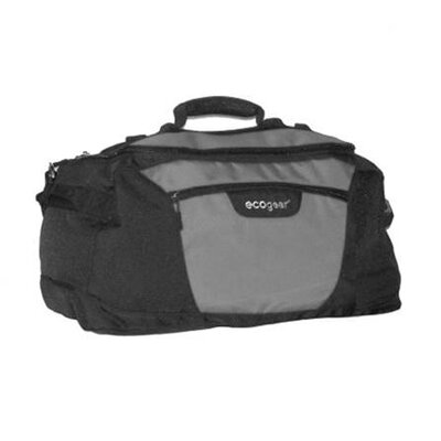 "Riverstone Industries Ecogear Kilimanjaro 20"" Travel Duffle"