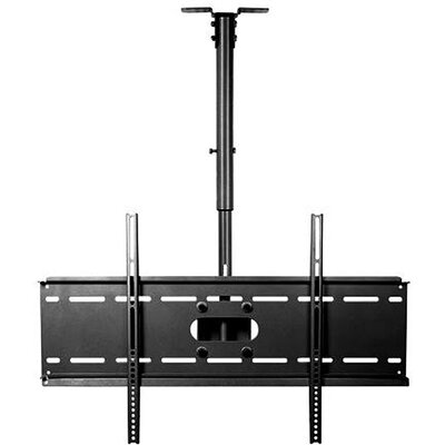 "Arrowmounts Tilt Ceiling Mount for 37-60"" Flat Panel TV"