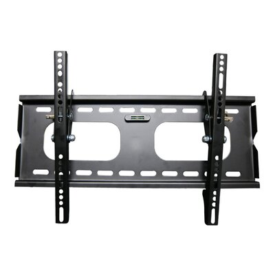 "Arrowmounts Universal Tilting Wall Mount in Black for 23-37"" Flat Panel TVs"