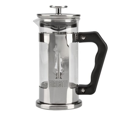 Bialetti Preziosa 0.35 Ltr French Press