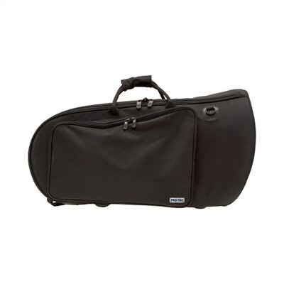 ProTec Deluxe Euphonium Gig Bag Bell Up