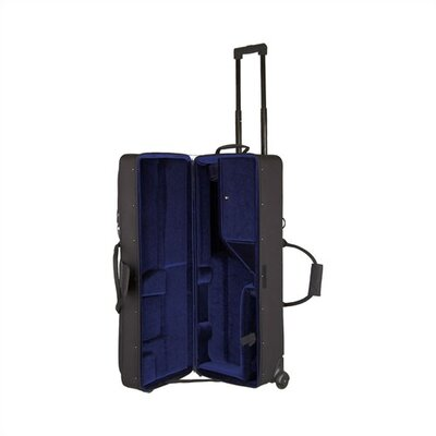 ProTec Tenor Sax Pro Pac Case With Wheels