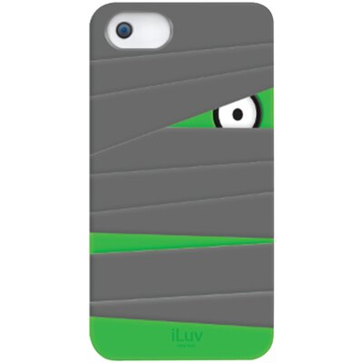 iLuv Mummy iPhone 5 Case