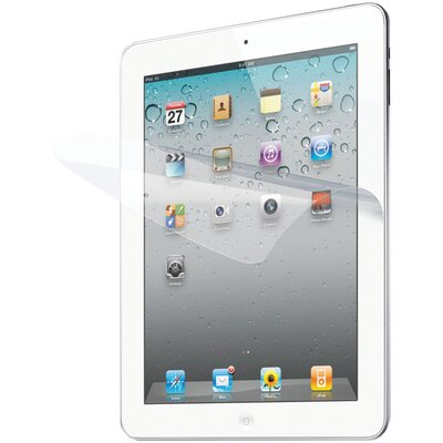 iLuv iPad Mini Clear Protective Film Kit