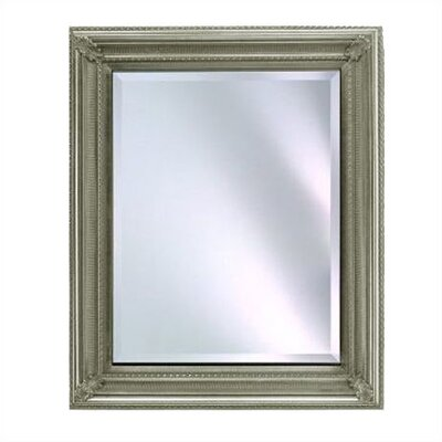 Afina Estate Collection Framed Wall Mirror