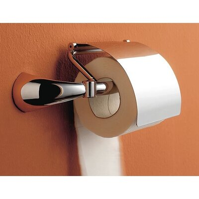 Toscanaluce by Nameeks Closed Toilet Paper Holder