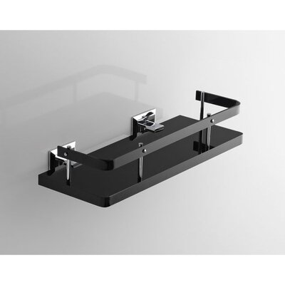 Toscanaluce by Nameeks Grip Bathroom Shelf