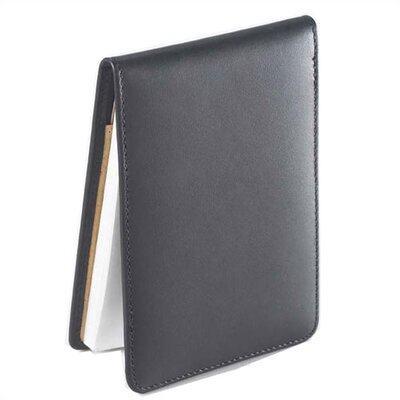 Clava Leather Bridle Note Jotter Writing Tablet