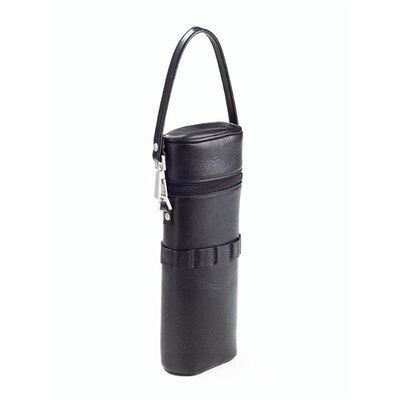 Clava Leather Tuscan Golf Ball Carrier