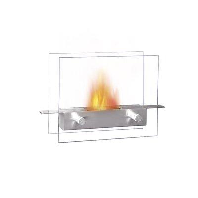 Anywhere Fireplaces Metropolitan Tabletop Bio Ethanol Fireplace Reviews Wayfair