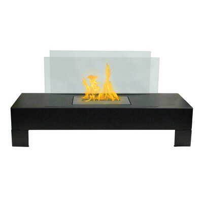 Anywhere Fireplaces Gramercy Bio Ethanol Fireplace