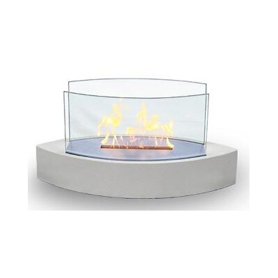 Anywhere Fireplaces Lexington Tabletop Bio Ethanol Fireplace