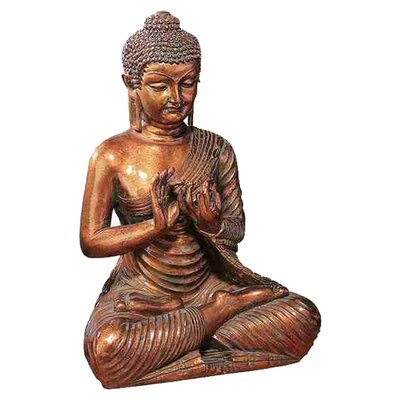 <strong>UMA Enterprises</strong> Urban Trends Buddha Statue