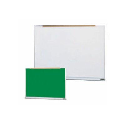 Claridge Products 6' x 8' Whiteboard