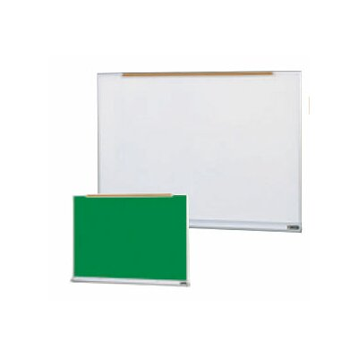 Claridge Products Custom Series 800 Type A Markerboard
