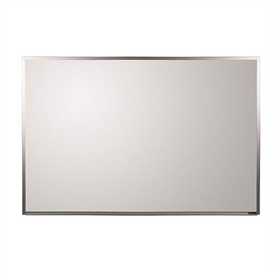 Claridge Products TrimLine Series Marker Board 3' x 4'