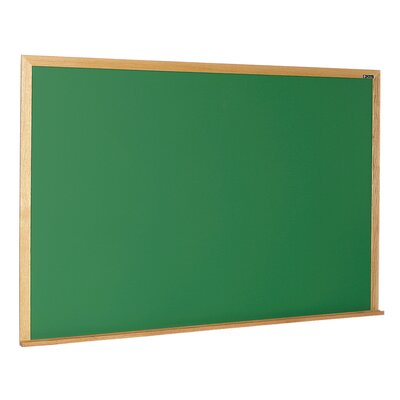 Claridge Products Series 1600W Vitracite Chalkboard