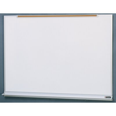 Claridge Products 4' x 6' Whiteboard