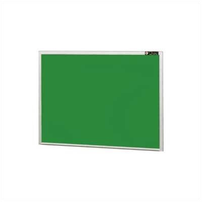 Claridge Products Sturdy AS Steel Chalkboard