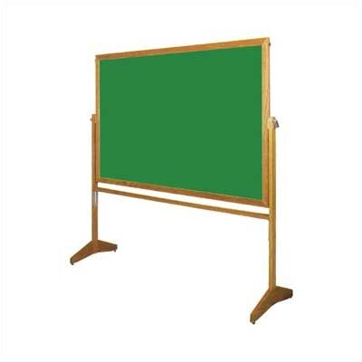 Claridge Products Premiere Reversible Chalkboard