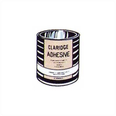 Claridge Products No. 16A Chalkboard Adhesive