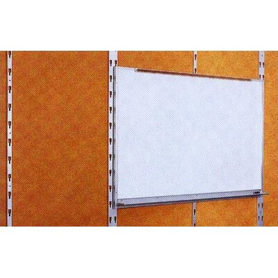 Claridge Products MOD 2  LCS Markerboard 4' x 8'