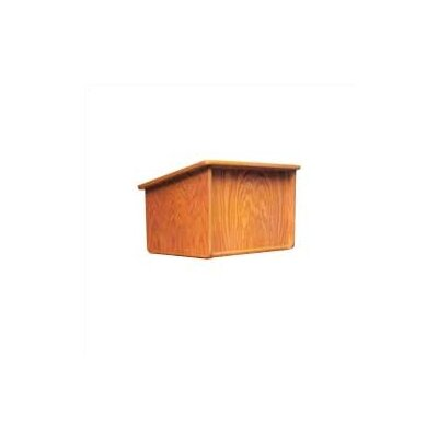 Claridge Products No. 306A Table Lectern