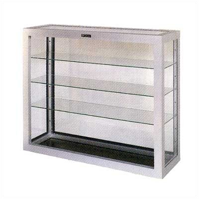 Claridge Products No. 333/B Wall Mounted Display Case