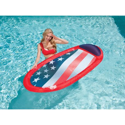 Swimways Americana Spring Float