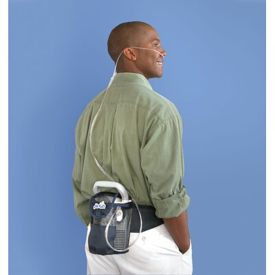 Airlift Model No 17N Fanny Pack for Small Liquid Portables