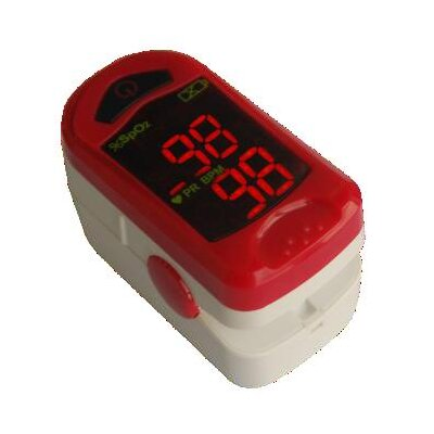 VirtuOx VPOD Mini Economy Pulse Oximeters